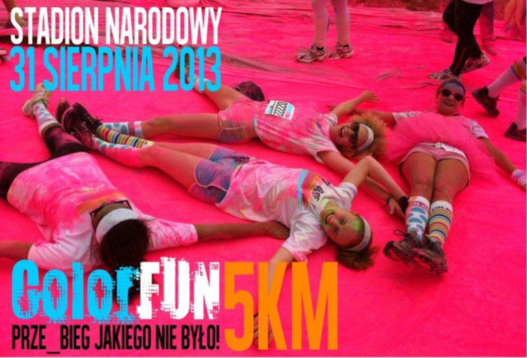 1048382 439716286127231 2016020247 o 1024x697 - Color Fun – kolorowe bieganie