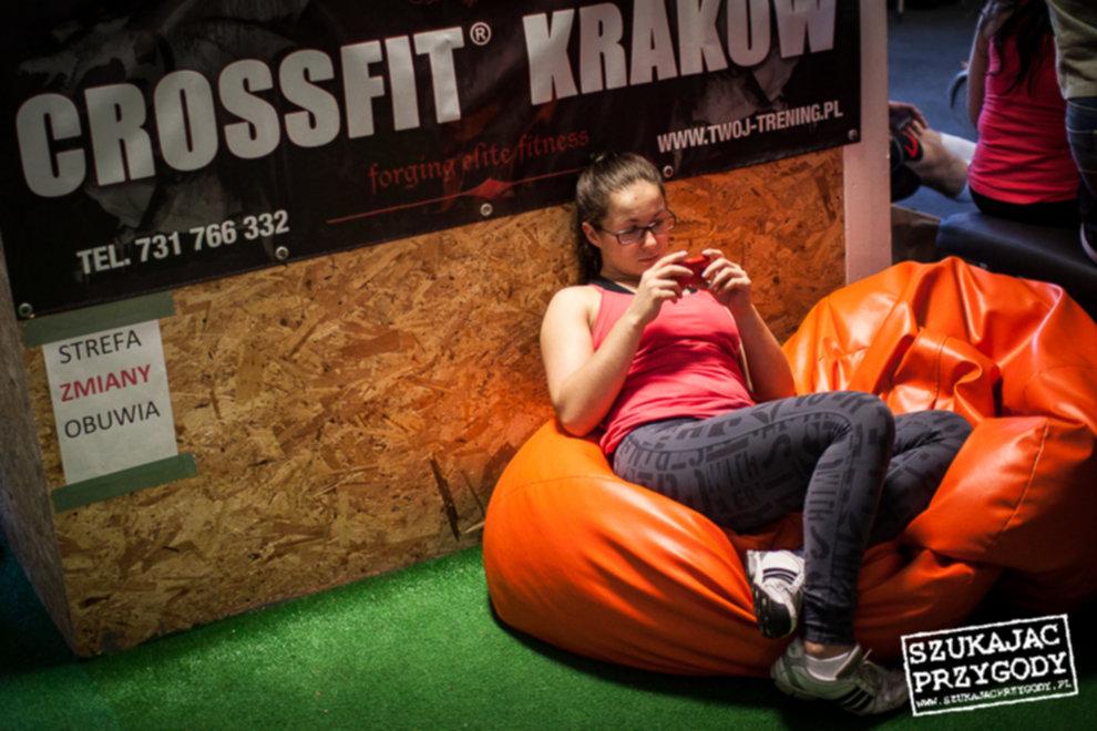 IMG 2427 - CrossFit Kraków - I zawody Klubowe