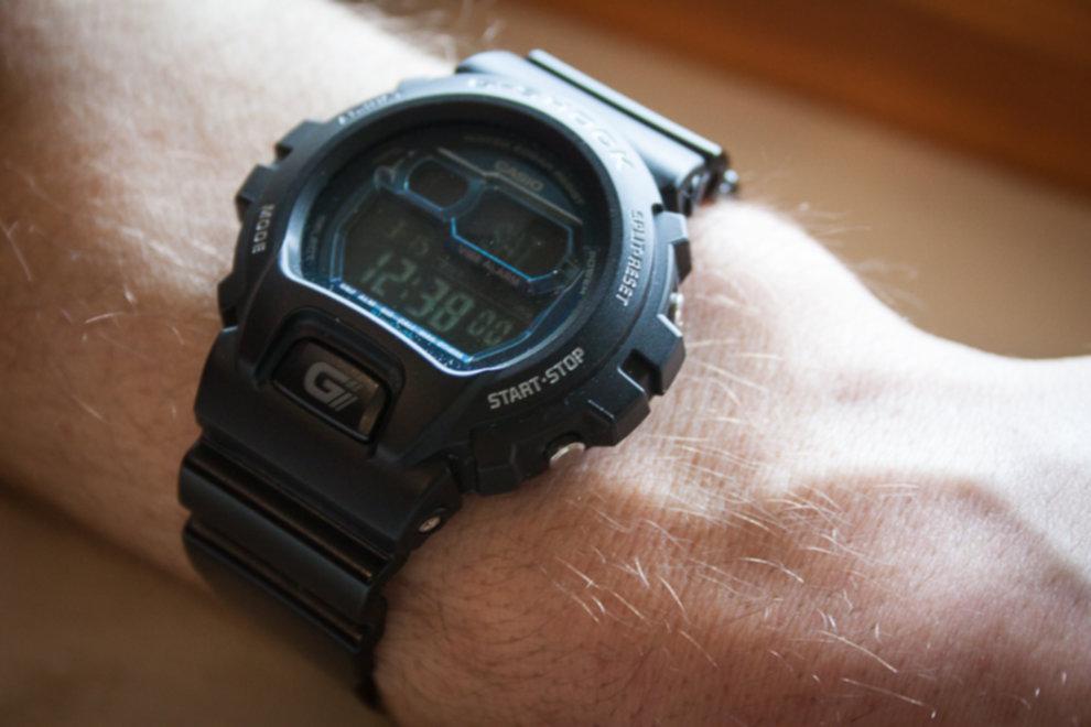 GB 6900B 1BER  01 - Casio G-Shock GB-6900B-1BER