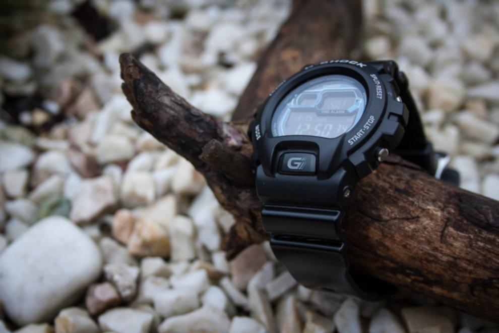 GB 6900B 1BER  08 - Casio G-Shock GB-6900B-1BER