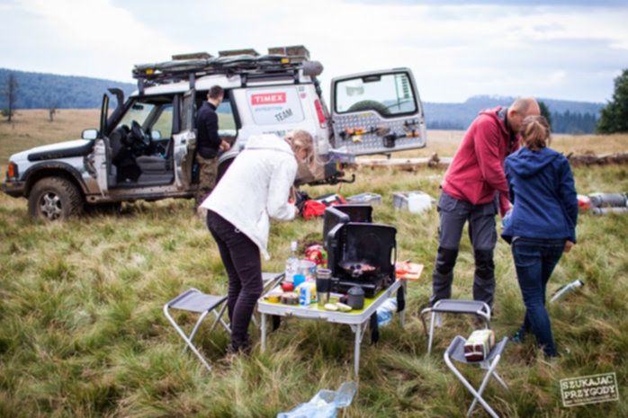 off road rumunia 07 - Off Road w Rumuni - Timex Expedition Team