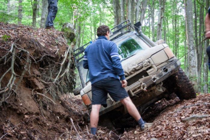 off road rumunia 13 - Off Road w Rumuni - Timex Expedition Team