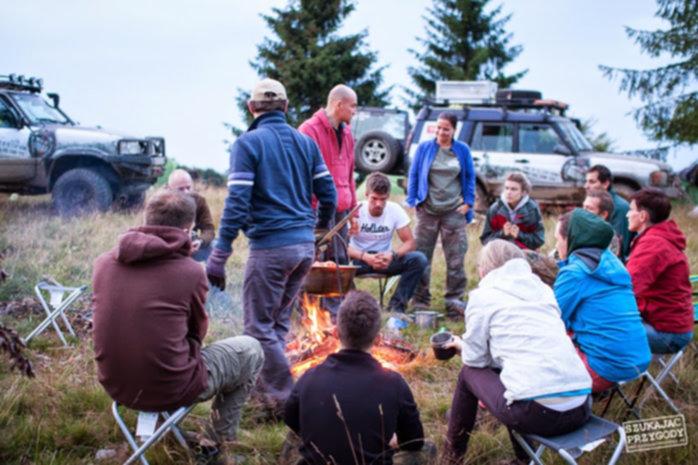 off road rumunia 15 - Off Road w Rumuni - Timex Expedition Team