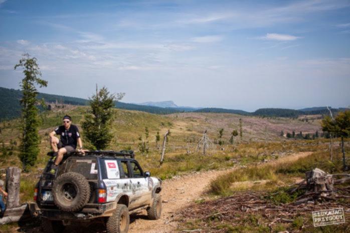 off road rumunia 18 - Off Road w Rumuni - Timex Expedition Team