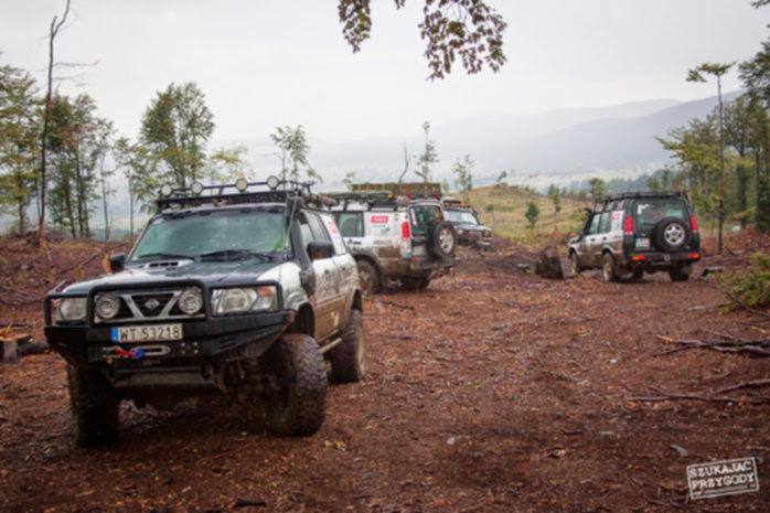 off road rumunia 20 - Off Road w Rumuni - Timex Expedition Team