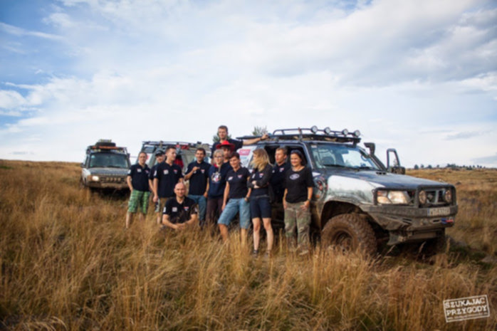off road rumunia 22 - Off Road w Rumuni - Timex Expedition Team
