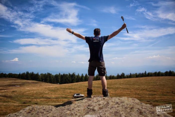 off road rumunia 25 - Off Road w Rumuni - Timex Expedition Team