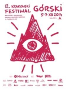 KFG 2014 plakat 446x600 223x300 - Krakowski Festiwal Górski – konkurs!