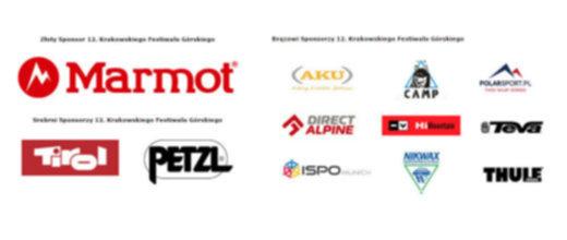 KFG 2014 sponsorzy lead 520x220 - Krakowski Festiwal Górski – konkurs!