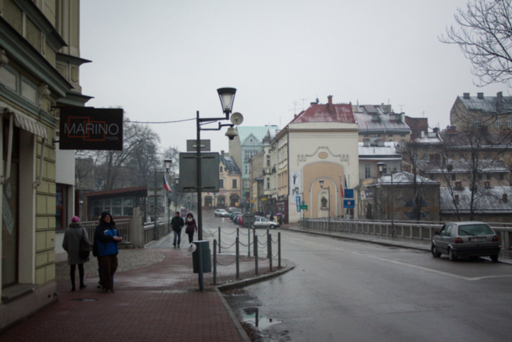 IMG 2343 1024x683 - Weekend w zimowym Cieszynie