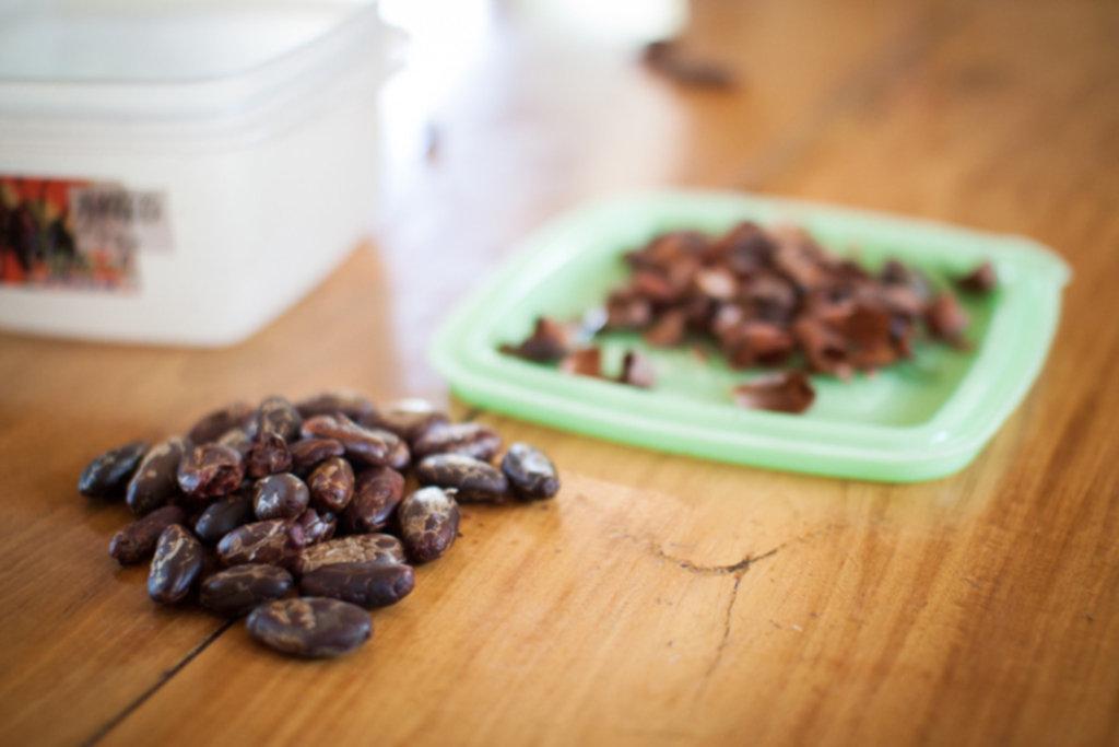 IMG 3440 1024x683 - Owoce kakaowca - 100 % kakao