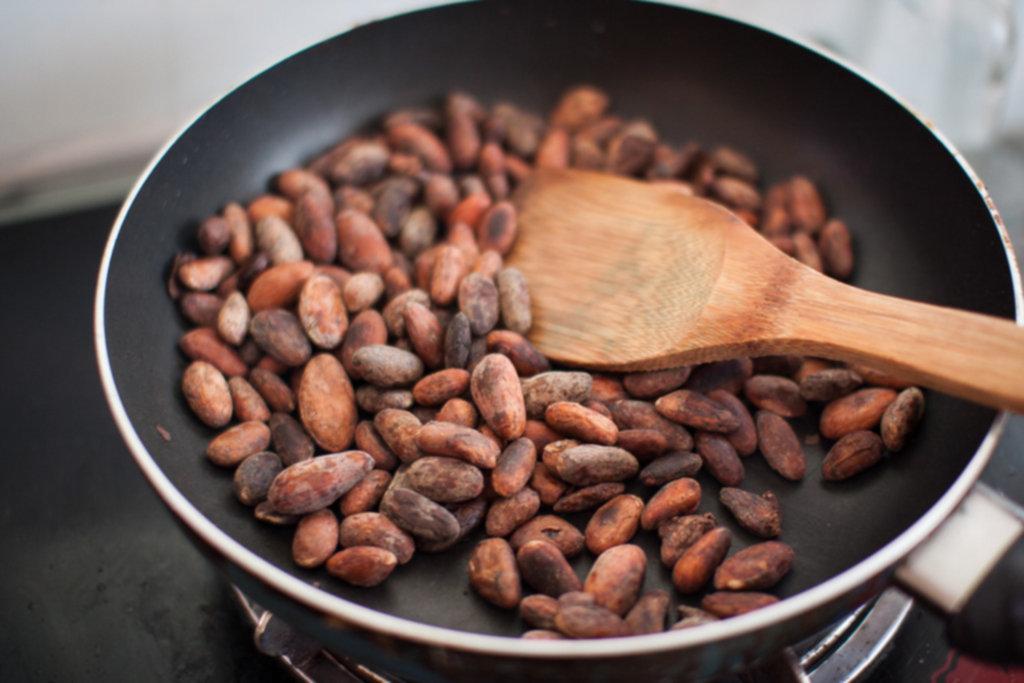 IMG 3464 1024x683 - Owoce kakaowca - 100 % kakao
