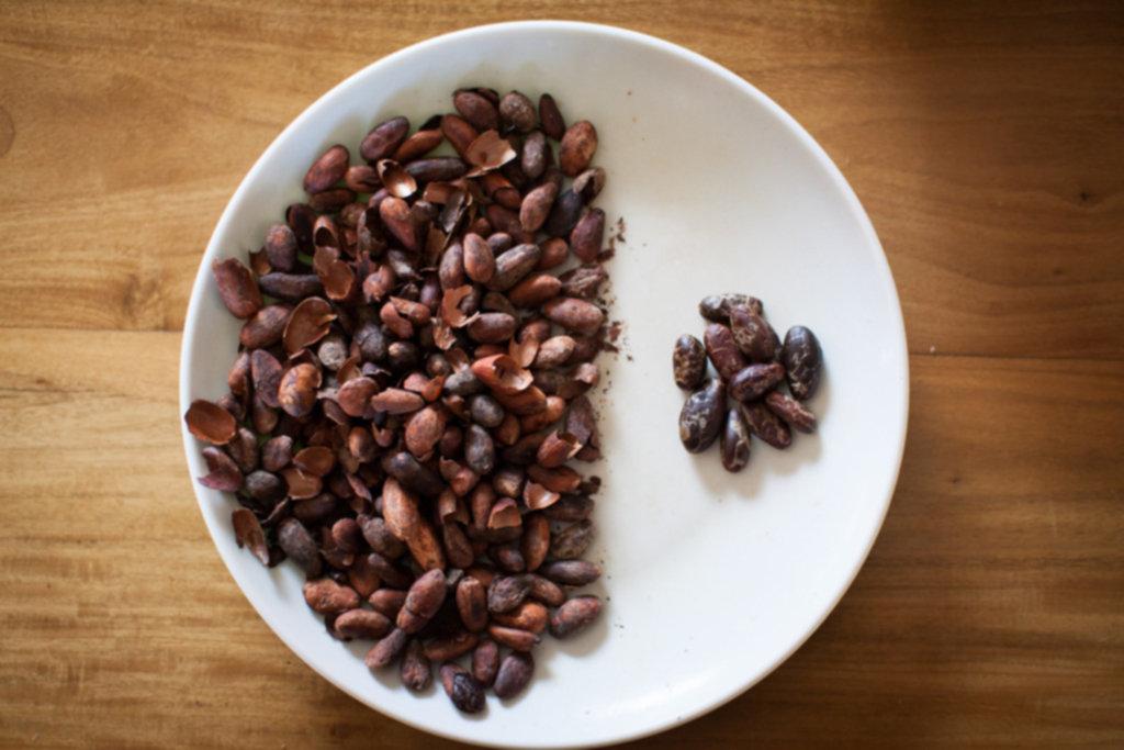 IMG 3467 1024x683 - Owoce kakaowca - 100 % kakao