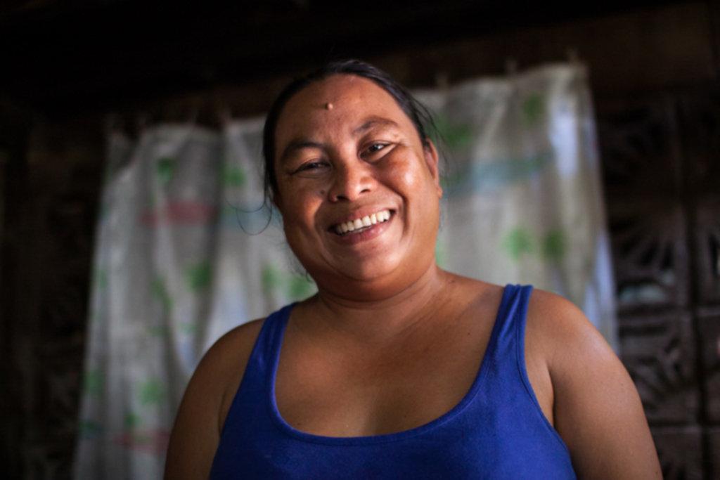 IMG 3832 1024x683 - Filipiny na fotografii - Portret