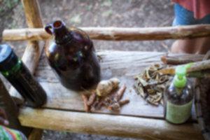 IMG 3978 300x200 - Siquijor – spotkanie z szamanem