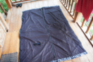 IMG 8326 300x200 - Hamak wojskowy z moskitierą