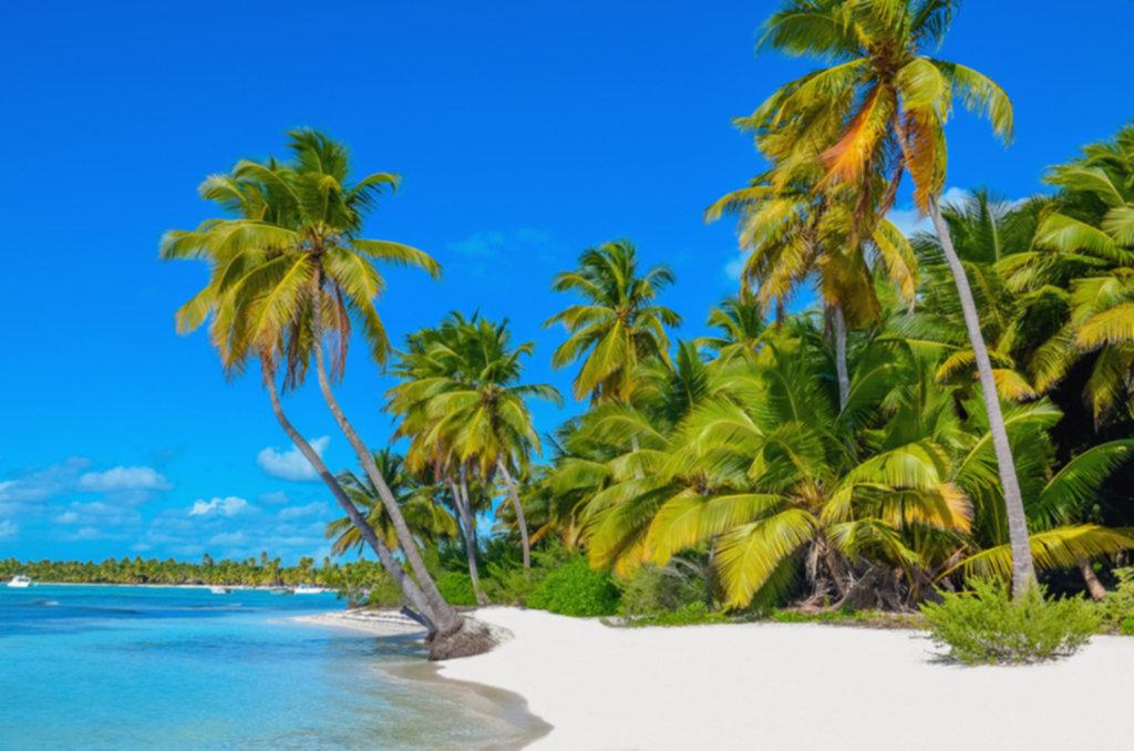 karaiby 1024x678 - Szlakiem piratów – czyli  rejsy po Karaibach