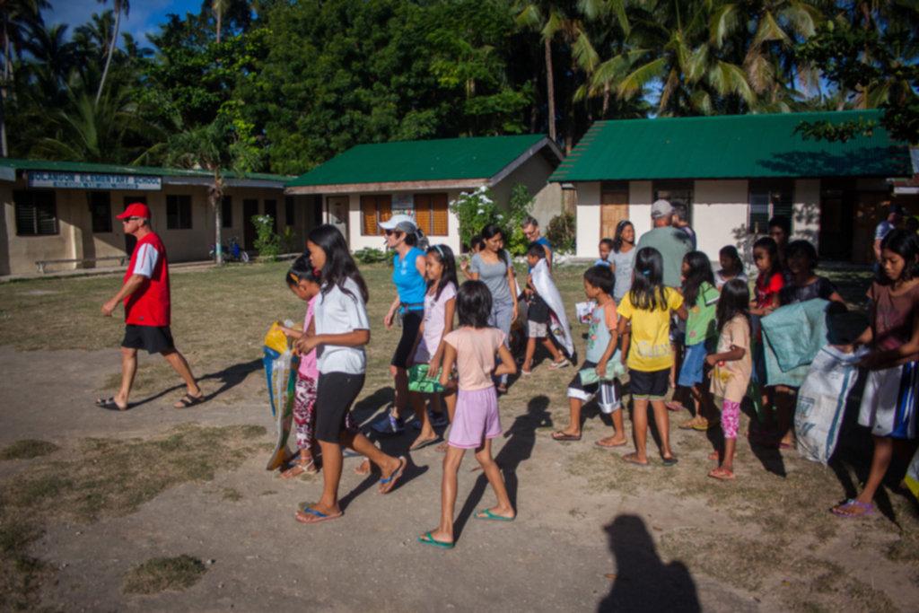 IMG 4242 1024x683 - Sprzątanie plaży na Siquijor