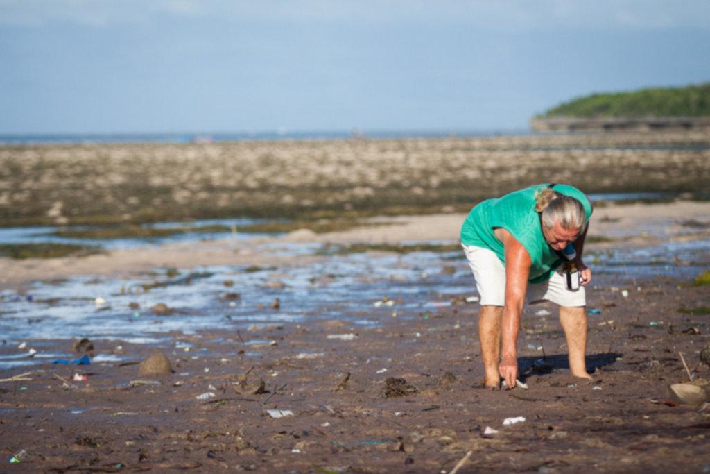 IMG 4666 1024x683 - Sprzątanie plaży na Siquijor