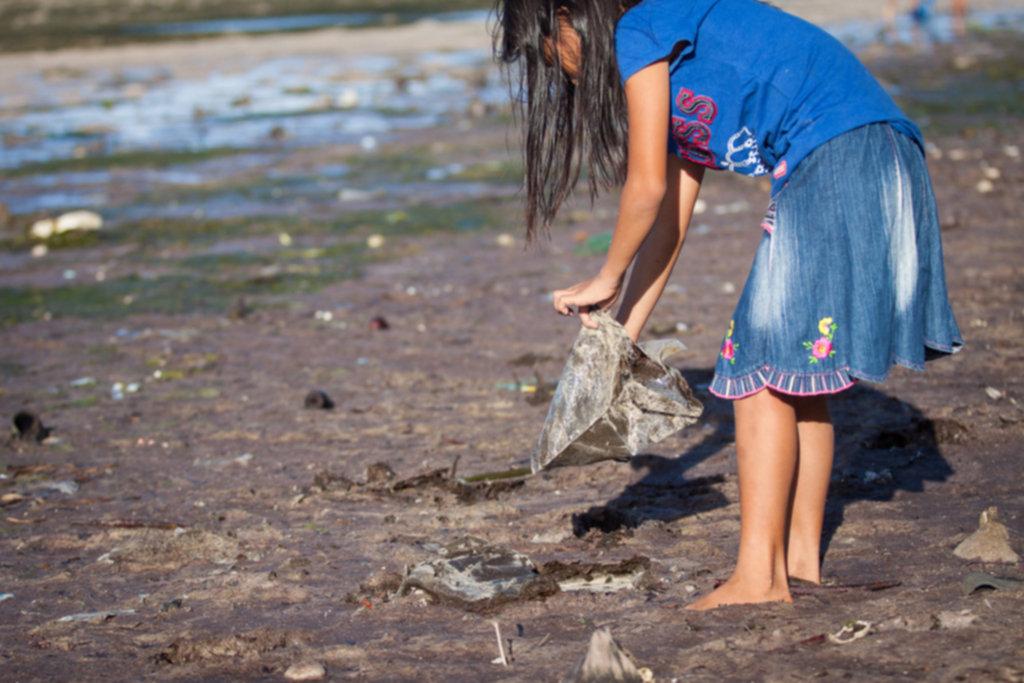 IMG 4679 1024x683 - Sprzątanie plaży na Siquijor