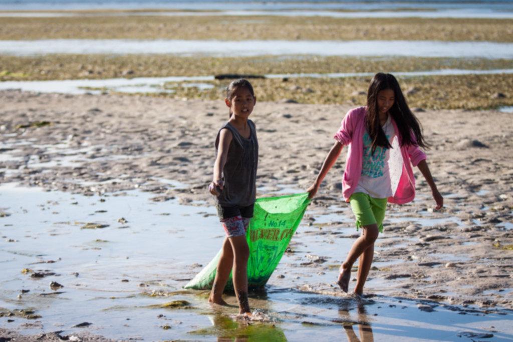 IMG 4721 1024x683 - Sprzątanie plaży na Siquijor