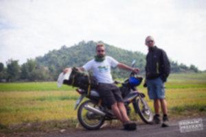 IMG 6189 300x200 - Negros na motorze - 8 dni dookoła wyspy