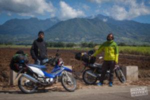 IMG 6357 300x200 - Negros na motorze - 8 dni dookoła wyspy