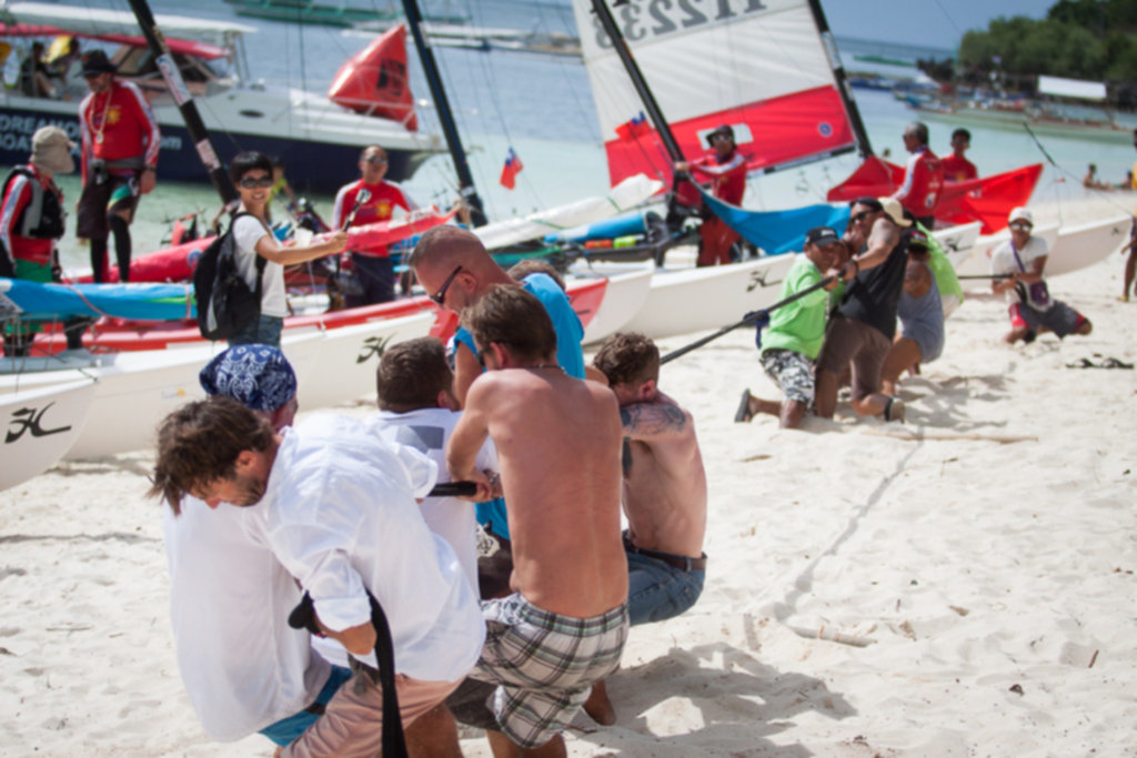 IMG 7595 1024x683 - Paliton Beach – Hobie Challenge