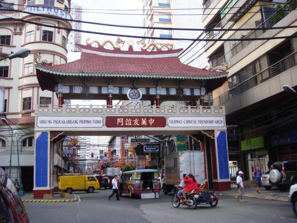 Archchinesejf 1024x768 - City of Manila – co odwiedzić w stolicy Filipin