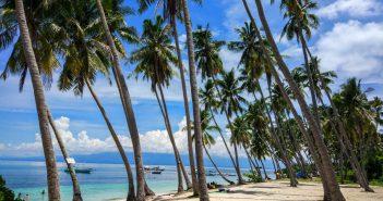 Praca na Filipinach