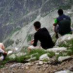 IMG 5907 150x150 - Zawrat w Tatrach Wysokich