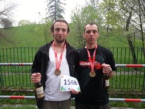 20130428 144258 300x225 - Po maratonie Krakowskim