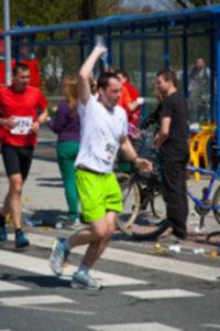 IMG 9490 200x300 - Jak przygotować się do pierwszego maratonu ?