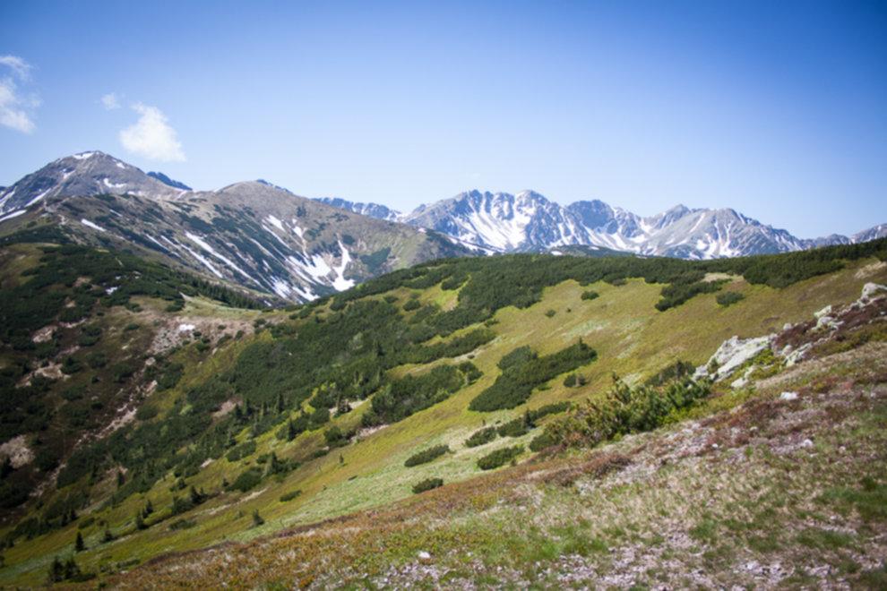 IMG 3016 - Niedziela w Tatrach Zachodnich