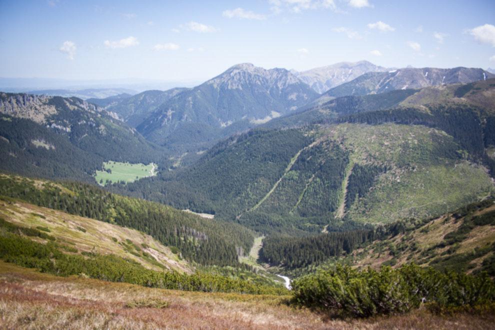 IMG 3020 - Niedziela w Tatrach Zachodnich