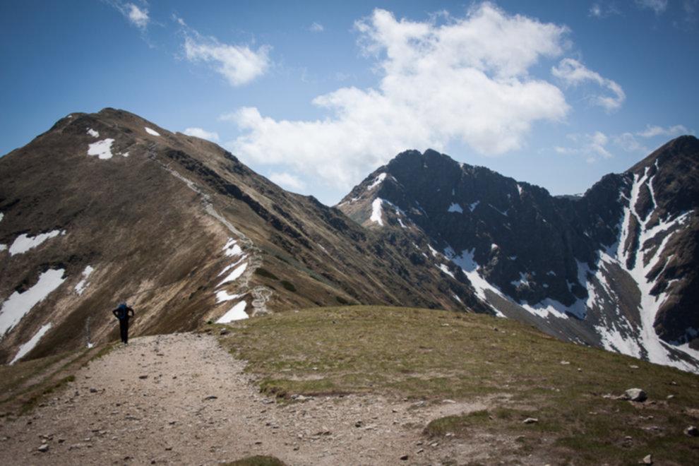 IMG 3032 - Niedziela w Tatrach Zachodnich