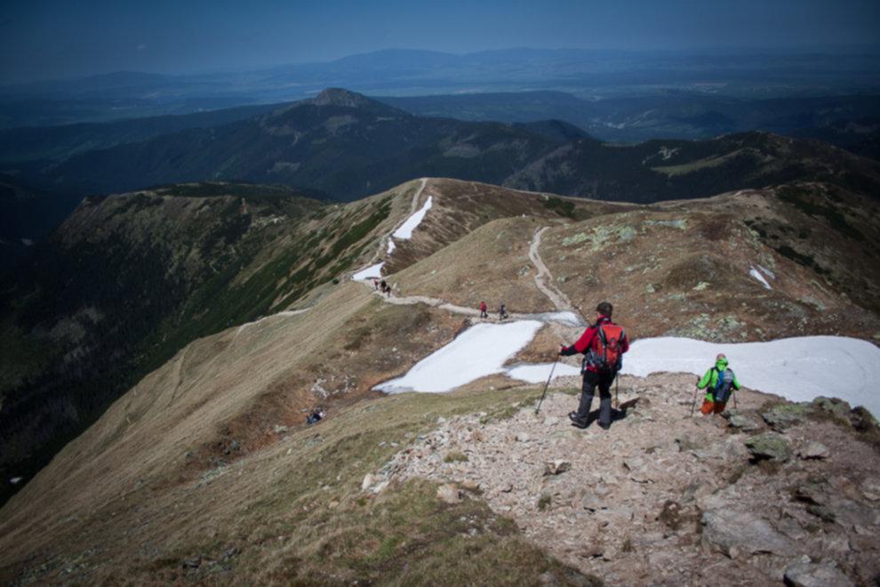 IMG 3081 - Niedziela w Tatrach Zachodnich