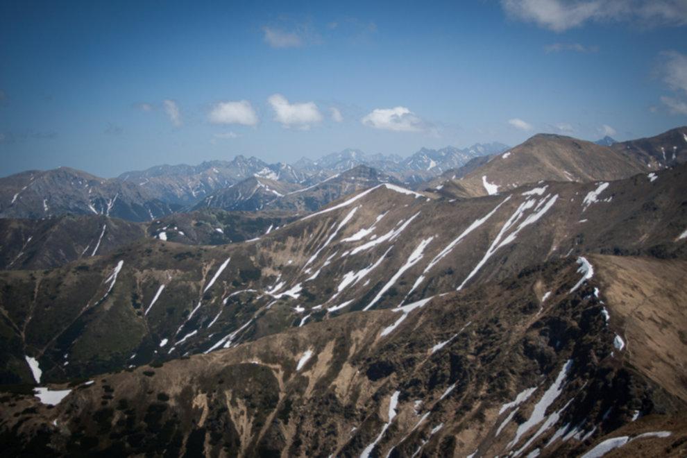 IMG 3085 - Niedziela w Tatrach Zachodnich