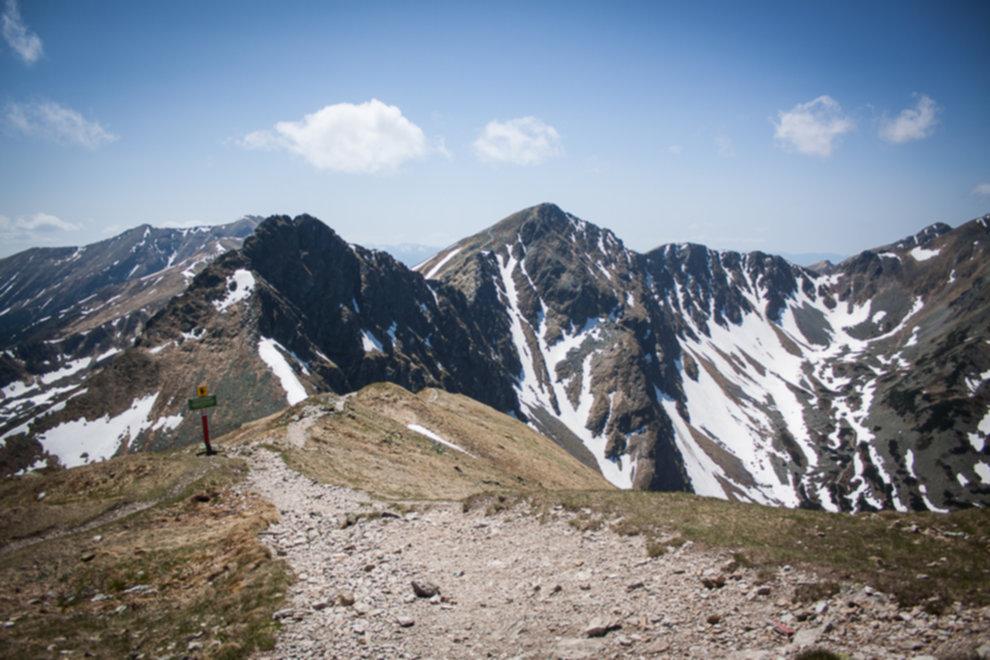 IMG 3110 - Niedziela w Tatrach Zachodnich