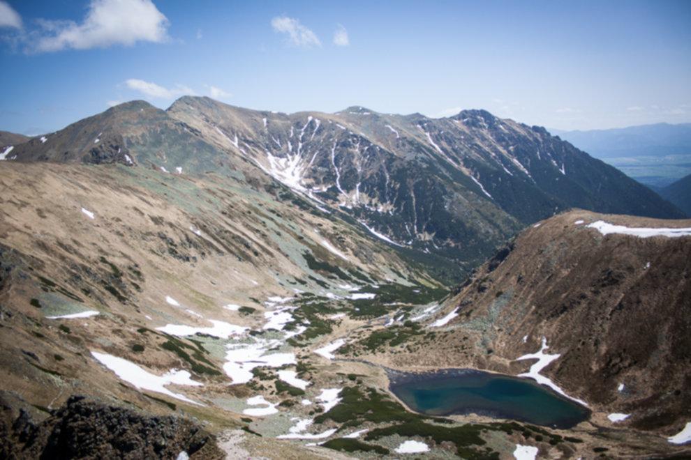 IMG 3130 - Niedziela w Tatrach Zachodnich