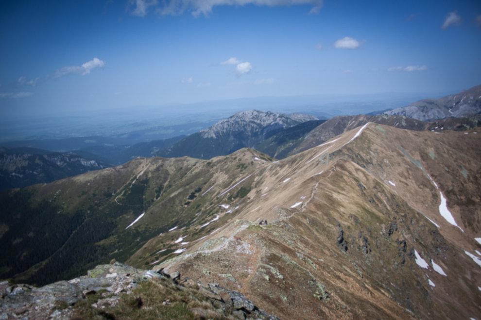 IMG 3152 - Niedziela w Tatrach Zachodnich