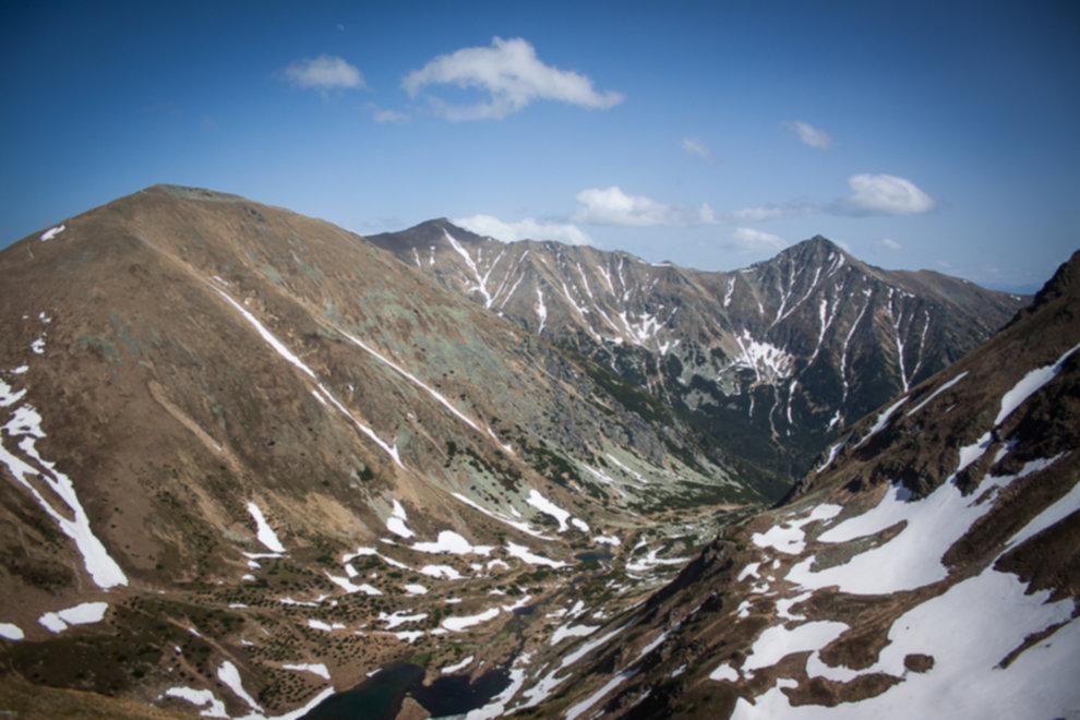 IMG 3159 - Niedziela w Tatrach Zachodnich