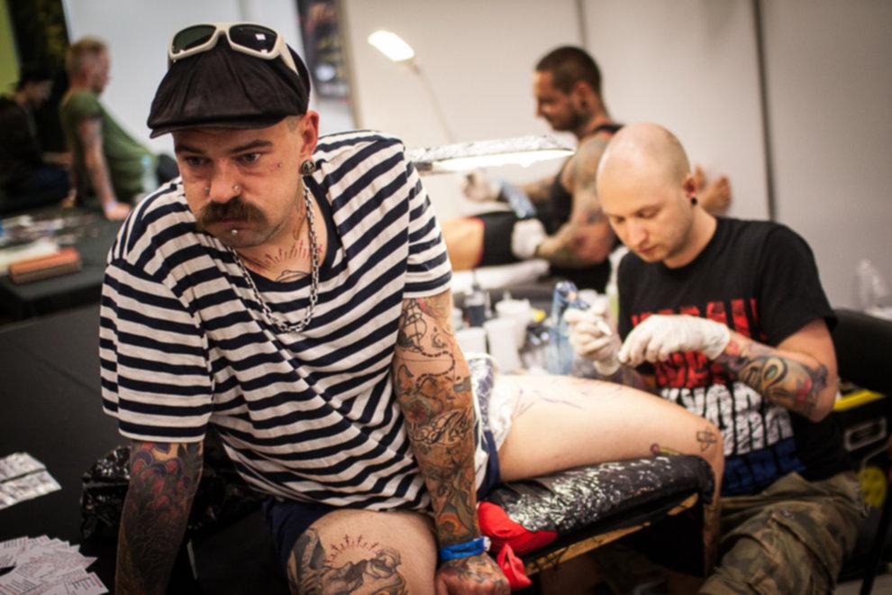 IMG 3212 - Tattoofest 2013 - FOTO