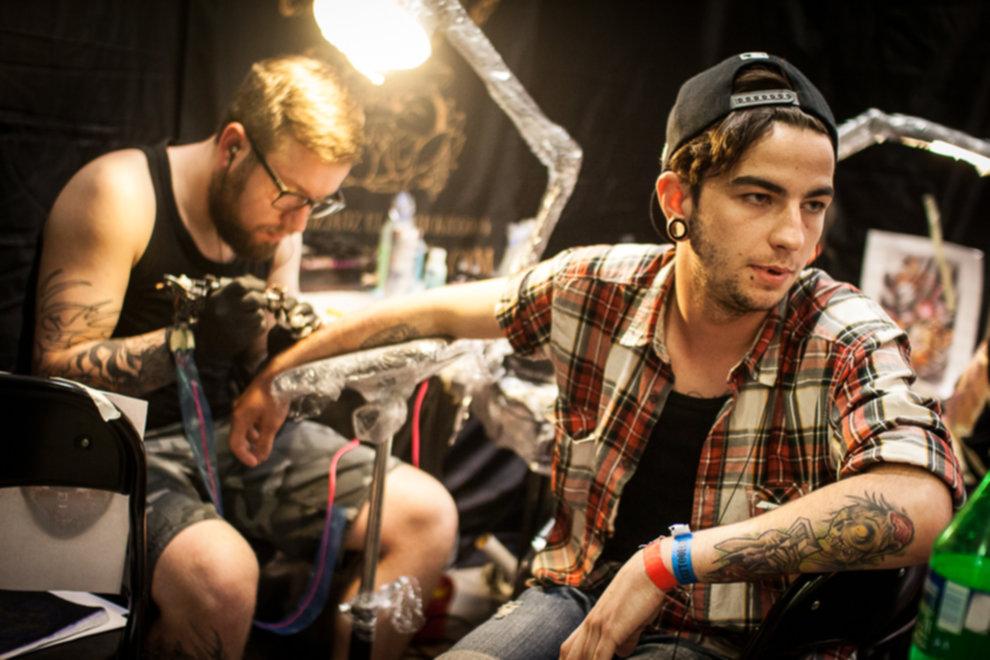 IMG 3223 - Tattoofest 2013 - FOTO