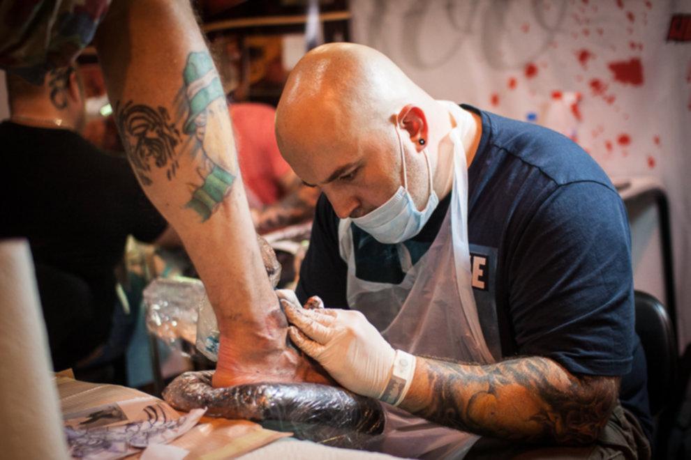 IMG 3239 - Tattoofest 2013 - FOTO