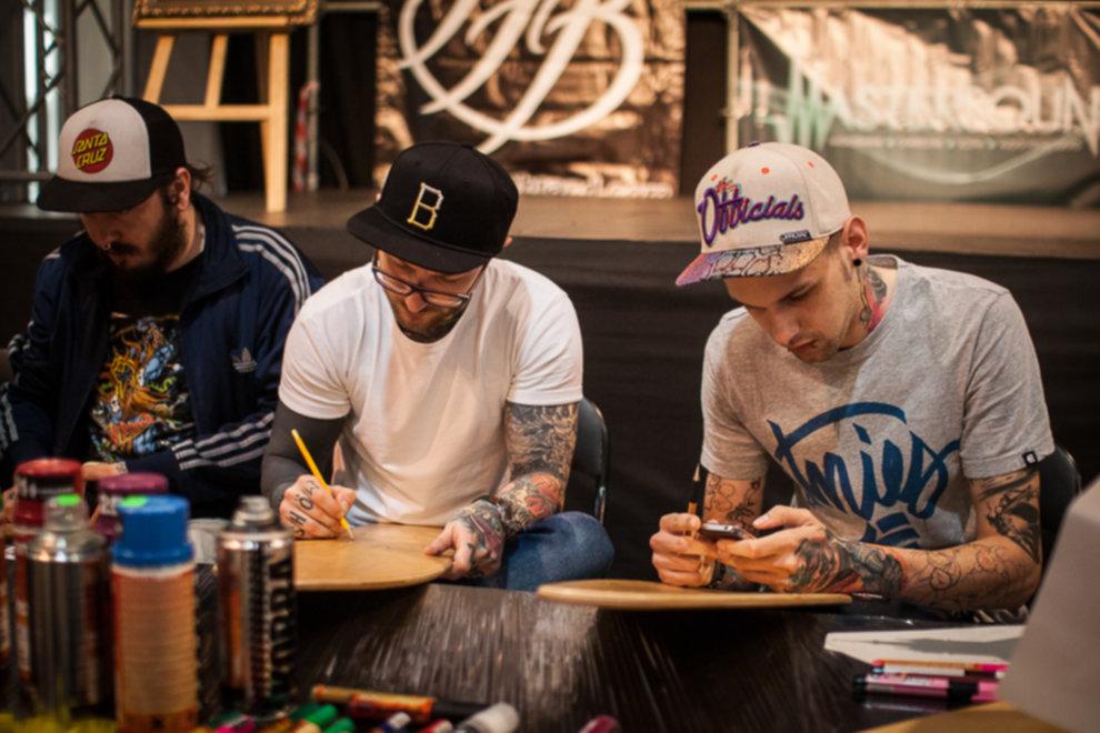 IMG 3243 - Tattoofest 2013 - FOTO