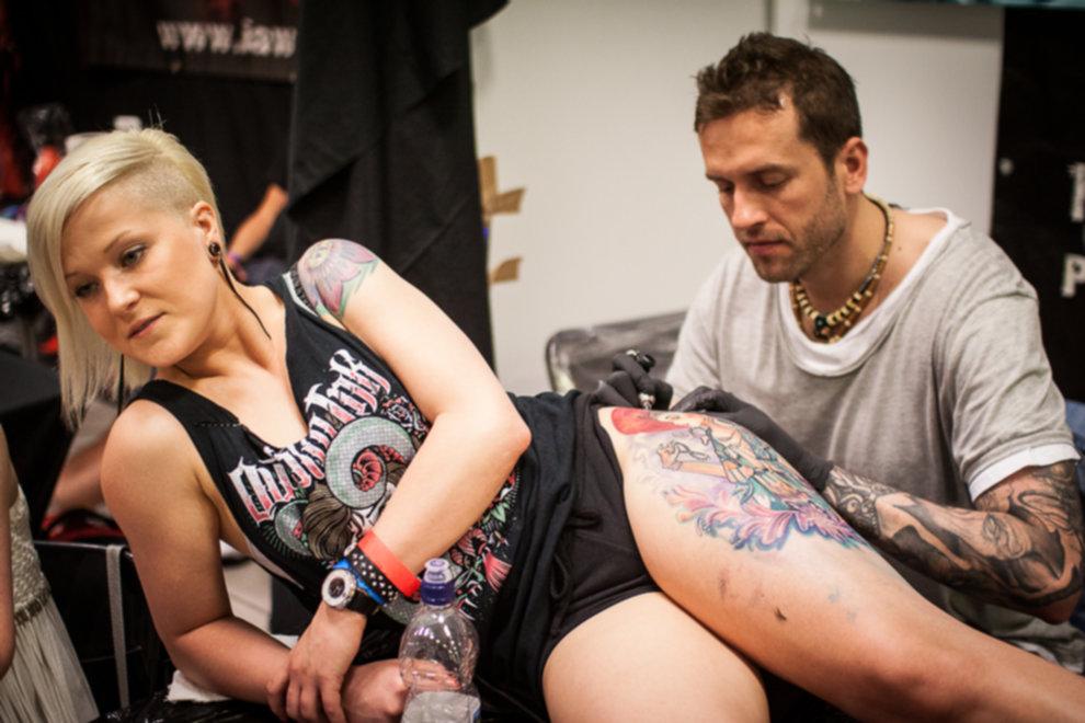 IMG 3256 - Tattoofest 2013 - FOTO