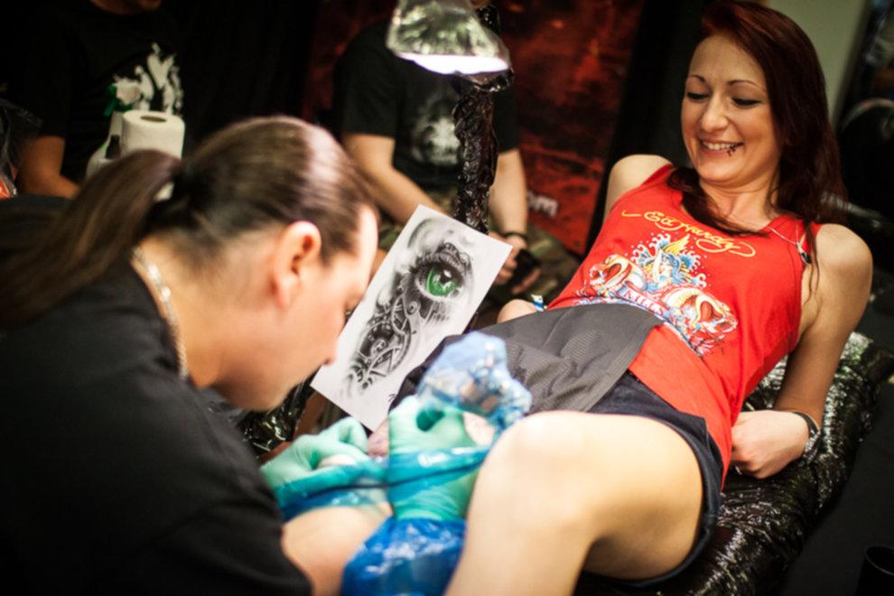 IMG 3257 - Tattoofest 2013 - FOTO