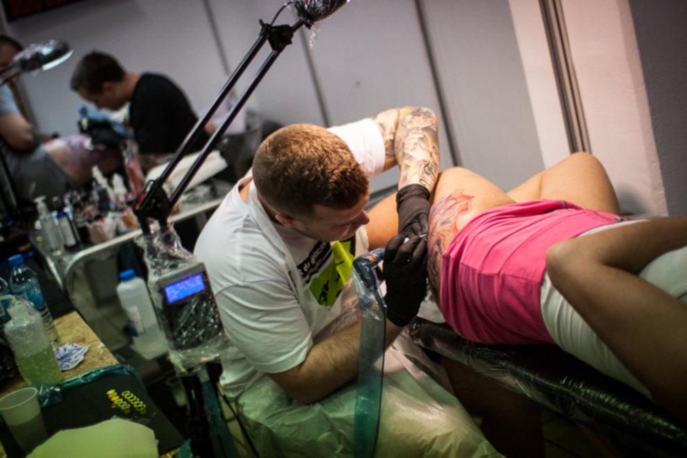 IMG 3460 - Tattoofest 2013 - FOTO