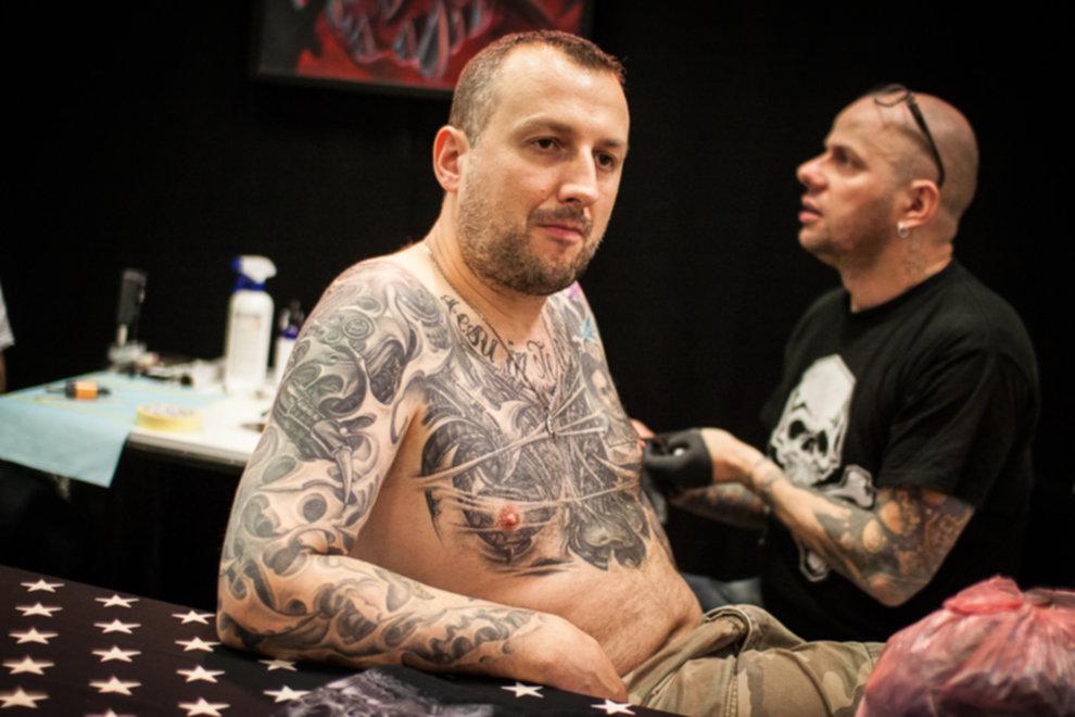 IMG 3467 - Tattoofest 2013 - FOTO
